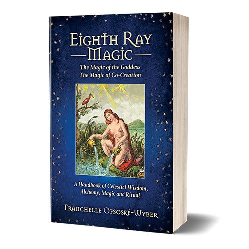 Eighth Ray Magic