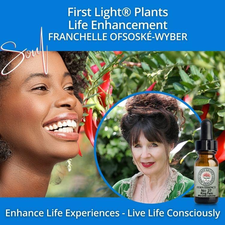 20-21 October 2007 - First Light® Plants Life Enhancement Workshop, Auckland